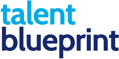 Talent blueprint talent blueprint logo talent blueprint logo malvernweather Images