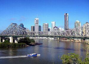 Brisbane resize