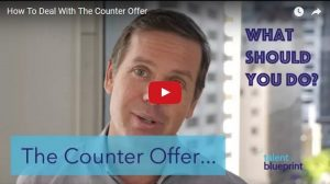 How To Deal With The Counter Offer